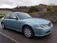 Rover 75 Diesel Auto - 12 Months MOT