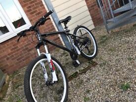 GT mountain/jump bike custom - perfect xmas gift!