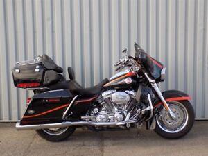2006 Harley-Davidson FLHTCSE Screamin Eagle Electra Glide