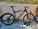 Carrera Vengeance MTB Mountain Bike - Fully Serviced - 20 Inch frame - Large Disc Brakes