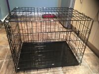 Dog crate (medium)