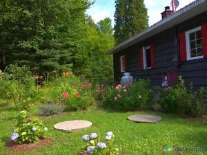 339 000$ - Chalet à vendre à Ste-Rose-Du-Nord Saguenay Saguenay-Lac-Saint-Jean image 5