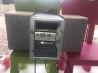 Awia Mini Hi-Fi system