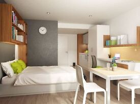 Students Only - Blandford Square - Premium Studio Plus - £169 pw - REF: 476