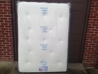 BRAND NEW ortho memory foam mattress