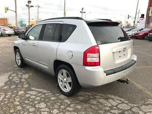 2010 Jeep Compass NO ACCIDENT - SAFETY & E-TESTED Cambridge Kitchener Area image 6