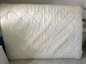 Double Mattress - Used, very good condition.