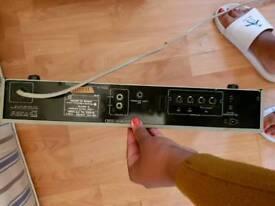 Amps & sp
