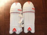 Full set of Cricket Equipment for a boy