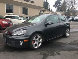 2010 Volkswagen Golf GTI Coquitlam Location. call 604 298 6161