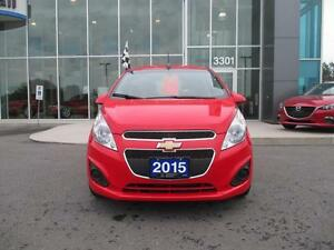 2015 Chevrolet Spark LT Cornwall Ontario image 6