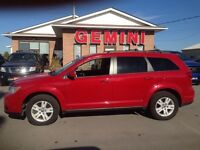 2012 Dodge Journey SXT - Touch Screen - U connect - Brand New Ti