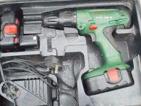 Bosch 18v cordless