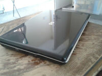 "HP G70 Laptop 17"""
