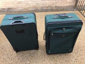 Travel Luggage Cases.