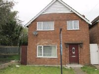 3 bedroom property avaiable to let in Handsworth
