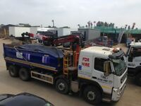 GRAB HIRE, MUCK AWAY, HARCORE AWAY, AGGREGATE DELIVERY