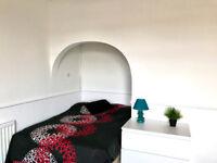 Lovely ground floor room in Dalraston, bills inclusive of rent no deposit move in today!