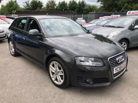 AUDI A3 SPORT 1.9 TDI 5 DOOR 2008 /ONLY ONE OWNER /SERVICE HISTORY/ 83K MILES