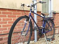 a bike for sale in Oxford