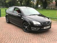 2006/06 Ford Focus ST-2 3dr 70k Low miles Xenons Swaps/Px
