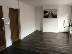 1 BEDROOM PROPERTY TO RENT IN THE TOWN CENTRE BRAND NEW & MODERN ALL HIGHLY STANDARD APPLIANCES .