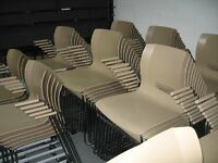Chairs to suit shops,hairdressers.playgroups ETC