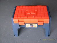 zag sit and stand tool box