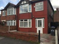 3 Bed room house available house, close all amenaties public transport university City centre