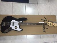 Fender American Standard Jazz Bass electric Bass