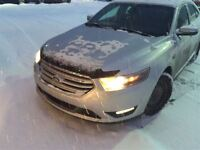 2013 Ford Taurus LIMITED AWD ROOF LTHR NAVI COMING SOON