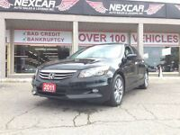 2011 Honda Accord EX-L V6 AUT0 LEATHER SUNROOF ONLY 98K