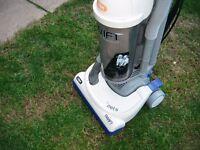Vax vacuum cleaner model VS 190