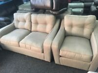 New/Ex Display John Lewis 3 Seater Sofa + 1 Seater Sofa