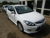 HYUNDAI I30 - EF10DDV - DIRECT FROM INS CO