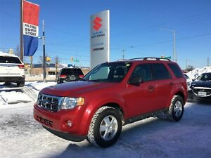 2011 Ford Escape XLT All Wheel Drive ~Low Km's ~Power Seat