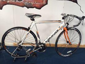 56cm Viking Echelon 16 Speed Bike. *BRAND NEW*