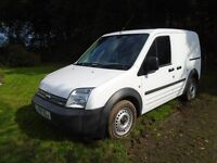 Ford Transit Connect T200 L75 2008