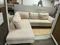 🚚🚚✅✅Large L Shape Sofa For Sale Free DeliveryRadius Apply✅✅