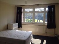 NICE DOUBLE BEDROOMS TO LET IN BRIXTON HILL