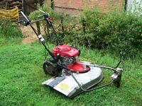 Honda Grasscutter - UM616 -