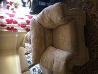 3 piece suite good clean condition