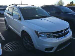 2015 Dodge Journey R/T* NOUVEL ARRIVAGE!!