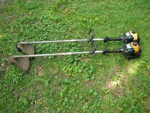 2 BOLENS STRAIGHT SHAFT WHIPPER SNIPPER, LINE TRIMMERS Acacia Ridge Brisbane South West Preview