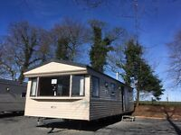 Willerby Rio Spacious 2 Bedroom, Middlemuir, Established quiet park, s/fees included