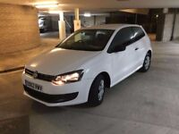 Volkswagen Polo 1.2 S 3dr Excellent condition!! MUST SEE! Serviced, MOT'd and Professionally Valeted