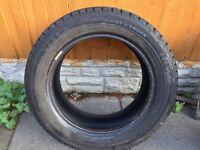 Car tyres 16 inches