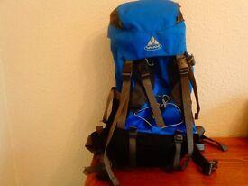 Vaude Backpack