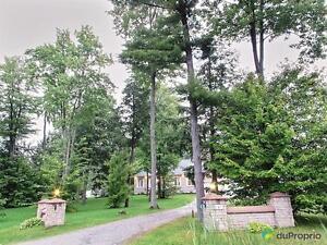 416 500$ - Bungalow à vendre à L'Ange-Gardien-Outaouais Gatineau Ottawa / Gatineau Area image 4