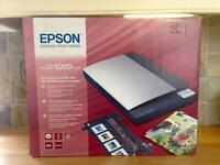 Epson Photograph Scanner
